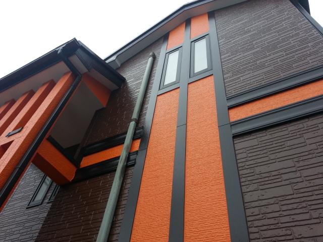 東村山市 O様邸 外壁塗装 屋根塗装
