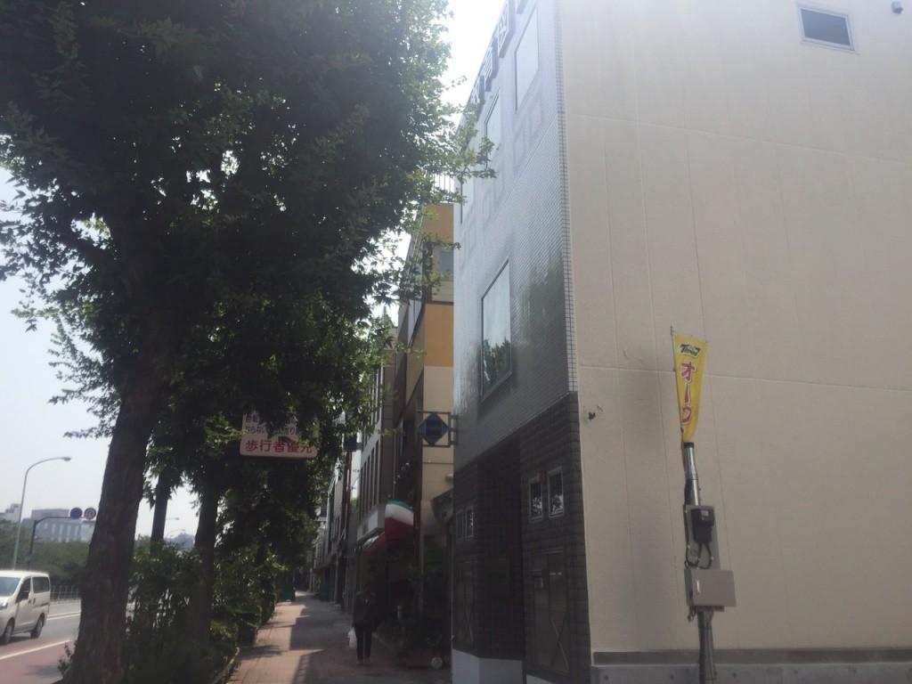 新宿区 3Fビル 外壁塗装 屋上防水 ワンランク上の品質体験