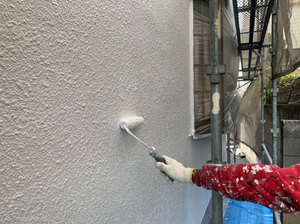 三鷹市 T・KアパートA棟B棟 外壁屋根塗装工事
