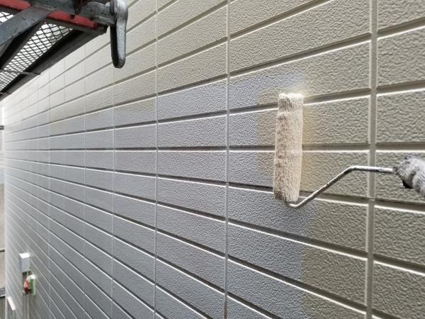 練馬区 S様邸 塗装工事