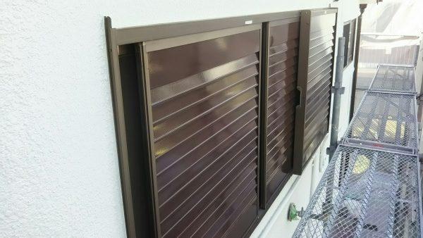 板橋区 Y様邸 外部塗装工事