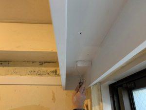 板橋区 Fハイツ S様邸 内部塗装工事