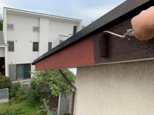 小金井市 K様邸 外壁補修&天井塗装&部屋塗装工事