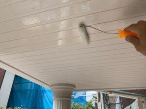 東京都国立市 A様邸 外壁・屋根塗装改修工事