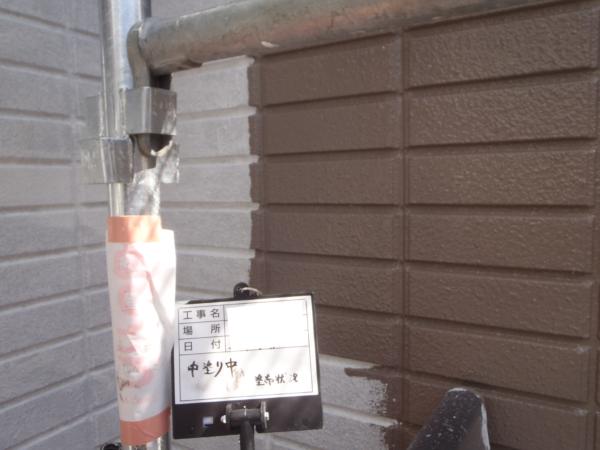 東京都青梅市 O様邸 外壁塗装工事